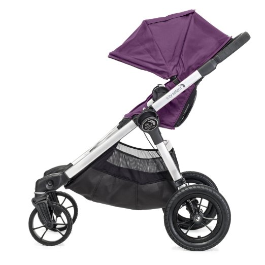 Baby Jogger City Select Stroller Child Development And