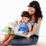 Homeschooling for Kindergarten