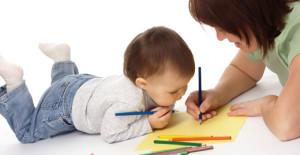 Child Teaching