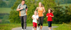 exercise and kids