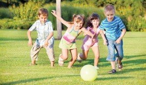 exercise and kids1