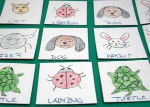 Important Cognitive Skills - Memorising