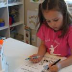 Kindergarten And Homeschooling