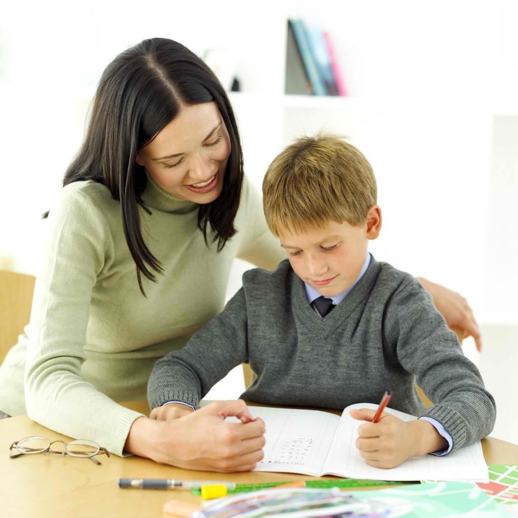 tutoring for children