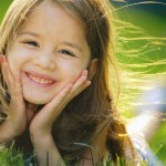 Child Health Is A Self Esteem Builder
