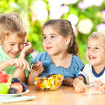 Why Child Nutrition Is Important