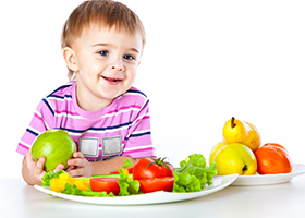 child nutrition 3