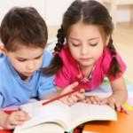 Children Education Age 3-5