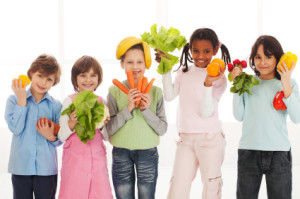 nutrition for kids 1