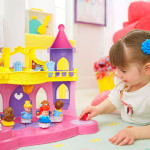 Child Development Alert At Age Three To Four