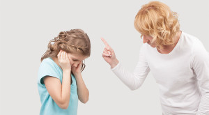 Child Development-Child Discipline