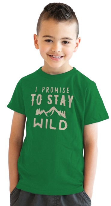 Children's T Shirt